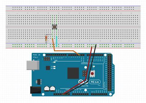 arduino code push button midi controller teil 9 arduino push button tutorial