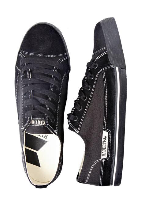 Harga Macbeth Matthew macbeth matthew black black shoes impericon