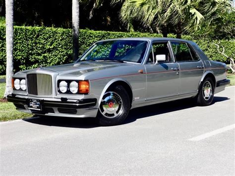 1989 bentley turbo r for sale 1989 bentley turbo r for sale delray florida