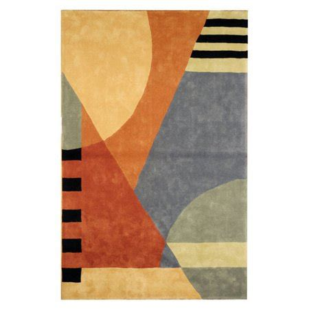 Safavieh Rodeo Drive Rug by Safavieh Rodeo Drive Marsan Tufted Wool Area Rug