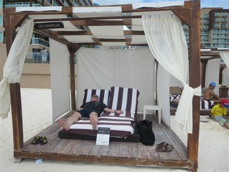 hard in bed bali bed with resort credit picture of hard rock hotel
