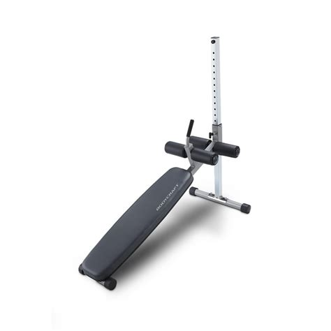 bodycraft bench bodycraft cf680 adjustable ab bench gpi sport fitness