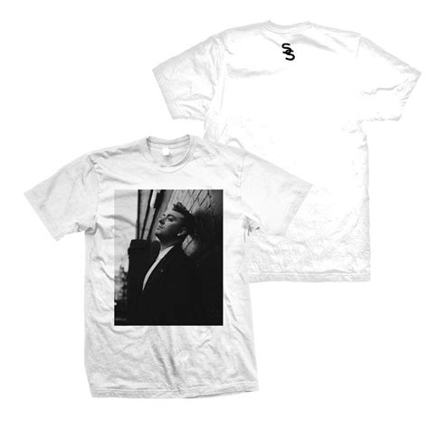 Tshirt Sam Smith New Ukm02 sam smith lean photo t shirt shop the musictoday