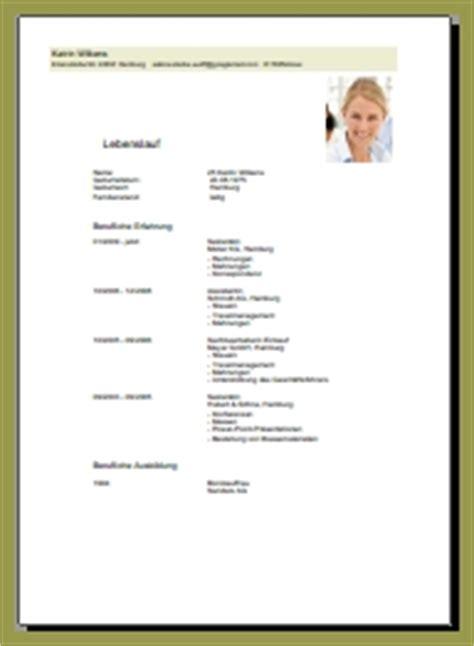 Lebenslauf Muster Openoffice Kostenlos Lebenslauf Kostenlose Lebenslaufmuster Downloaden