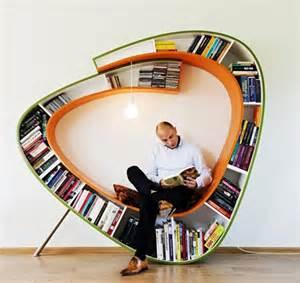 Dark Knight Bookshelf 17 Innovative Bookcase Chair Designs Small House Decor