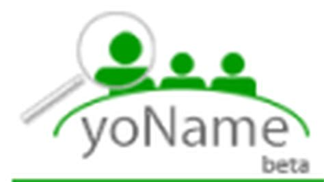 Find On Social Networks Find Social Network Users With Yoname