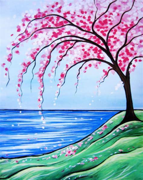 imagenes de paisajes para dibujar imagenes de paisajes faciles para dibujar y pintar