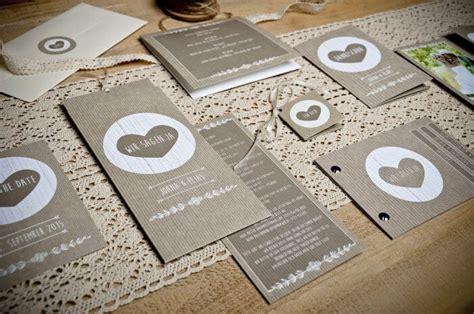 Hochzeitseinladung Rustikal by Western Hochzeit Bilder Tipps Inspirationen