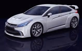 2016 Mitsubishi Lancer Evolution 2016 Mitsubishi Lancer Evolution Is Back Latescar