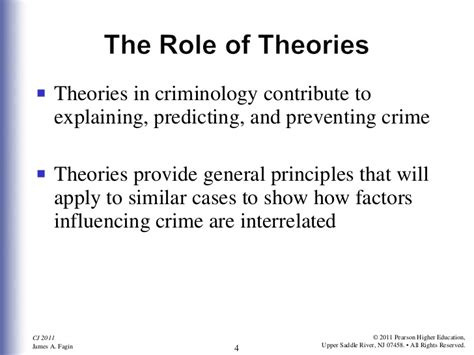 crime pattern theory criminology 0131389033 ppt02