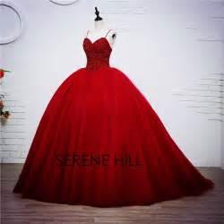 rouge princesse robe achetez des lots 224 petit prix rouge