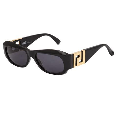 Versace Sunglasses vintage gianni versace sunglasses mod t75 col 852