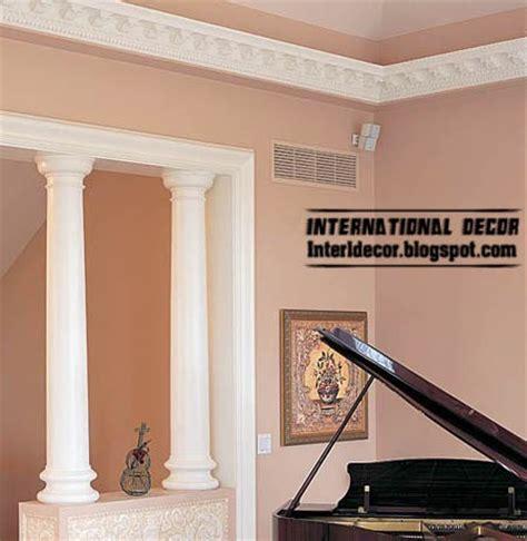 Cornice Design Plaster Cornice Top Ceiling Cornice And Coving Of