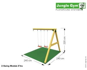 alteon | jungle gym | jungle country club 02040 | altany