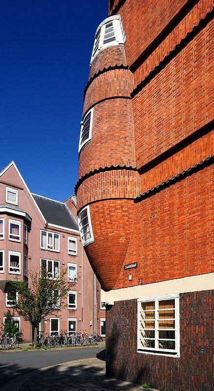 het schip amsterdamse school het schip amsterdamse school amsterdam the netherlands