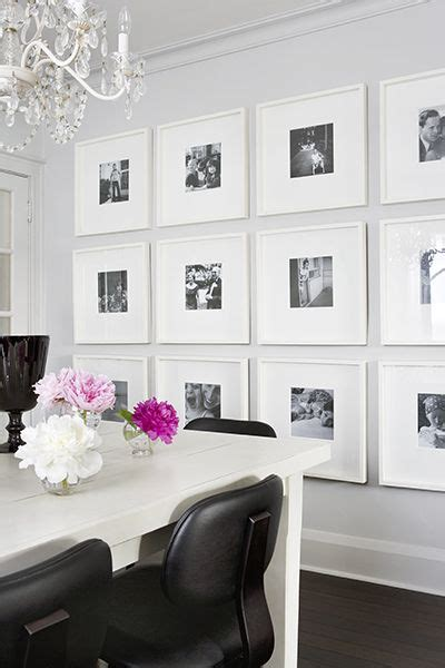pinterest gallery wall gallery wall photo display pinterest
