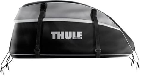 rei roof rack sale thule interstate roof pouch roof bag rei com