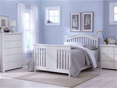 Stratford Crib By Baby Appleseed by Baby Pugh Furniture