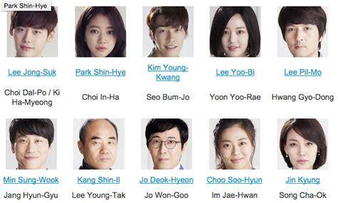 Drama Korea Pinocchio pinocchio korean drama write them all