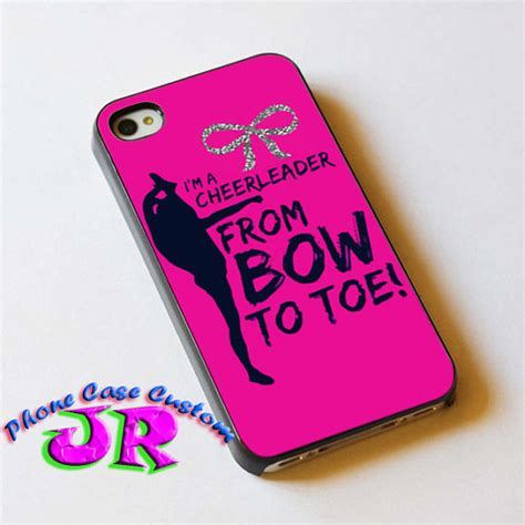 Iphone Iphone 5s Bow To Toe Cover bow to toe phone for iphone 4 by jrcustomcase