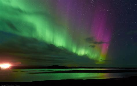 northern lights iceland best 4 nights iceland getaway with northen lights for