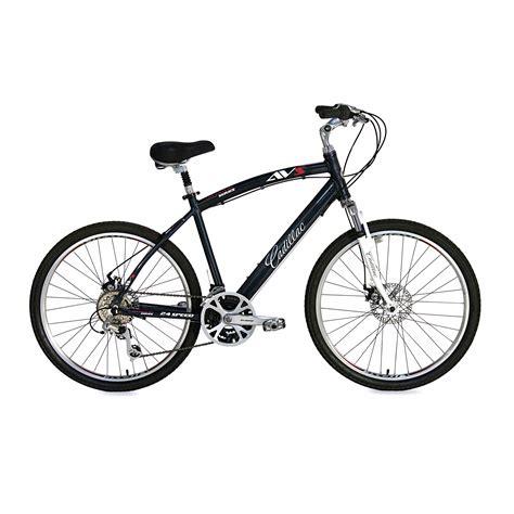 Cadillac Bike by Cadillac Avsport 26 Inch S Bike Fitness Sports