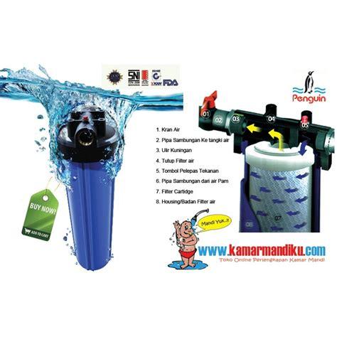 Filter Saringan Avur Sink Kamar Mandi filter pbf 20 pp toko perlengkapan kamar mandi dapur