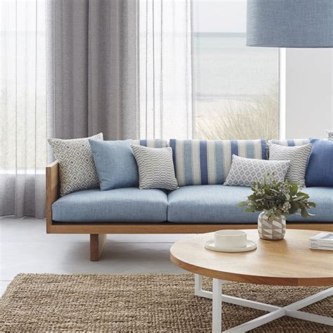 home decor fabrics australia blue and white decor axella warwick fabrics australia