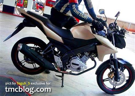 Striping Fu Facelift Terbaru5 yamaha new vixion 2013 semakin jelas semuanya striping dan tangki ya begitulah yamaha vixion