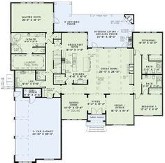 how to change the floor plan of your house house plans on pinterest floor plans small house plans