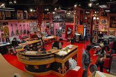 la ink tattoo shop 1000 images about la ink high voltage shop on