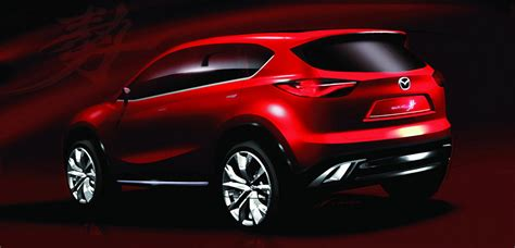 mazda cx1 newsletter