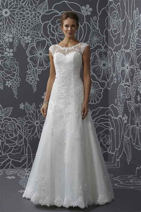 Dress Pricilia priscilla wedding dress from romantica hitched co uk