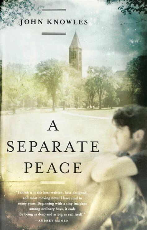 Leper A Separate Peace Essay by Leper A Separate Peace Essay