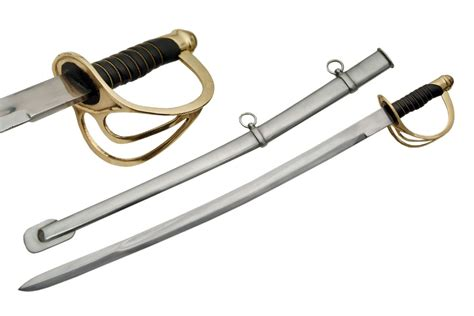 civil war cavalry sword cavalry saber