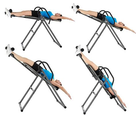 do inversion tables help back do inversion tables work cabinets matttroy