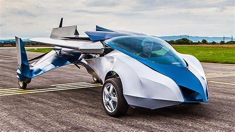 volante auto voitures volantes du futur fiche technique auto