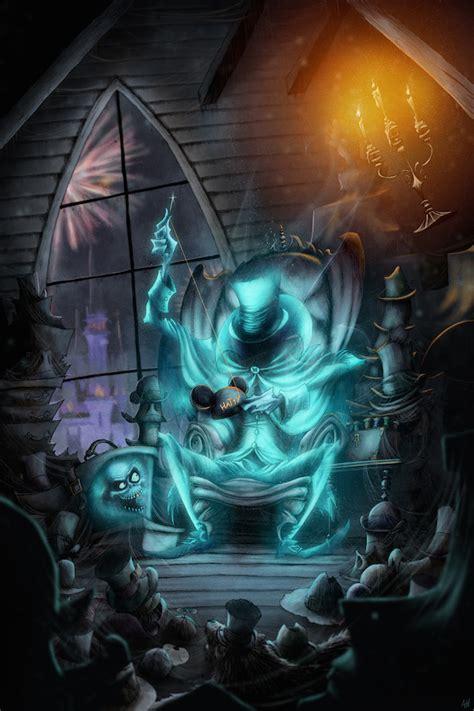 999 happy haunts meet the hatbox ghost 171 disney parks blog