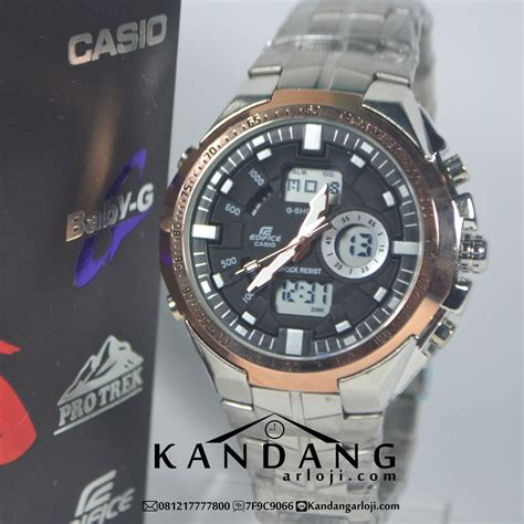 Harga Jam Tangan Merek Casio Edifice edifice gshock expedition jam tangan original autos post
