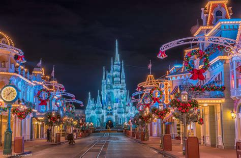 insights and sounds our wdw christmas adventure part iii