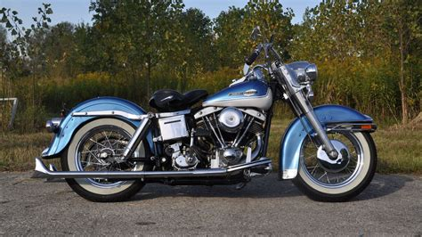1970 Harley Davidson 1970 harley davidson fl electra glide s84 las vegas 2015