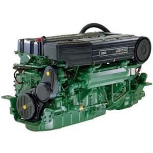 Volvo D12c Engine Volvo D12c D12d Engine In Frame Rebuild Kit