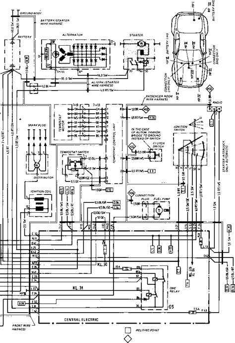 indica car wiring diagram wiring diagram with description
