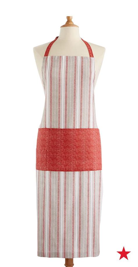 Kitchen Collection Aprons Style Is A Must No Matter The Time Or Place Martha