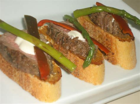 beef canape recipes beef canape recipes