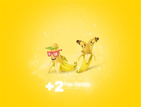 banana stalker wallpaper pin banana stalker wallpaper for wide 1610 53 widescreen