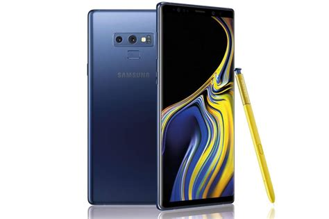 9 samsung note shelly palmer samsung galaxy note 9 review talkmarkets