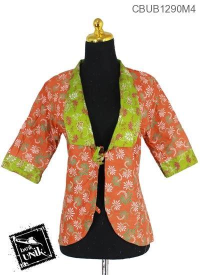 Celana Rok Tali Sing bolero bolak balik tali pekalongan motif daun singkok