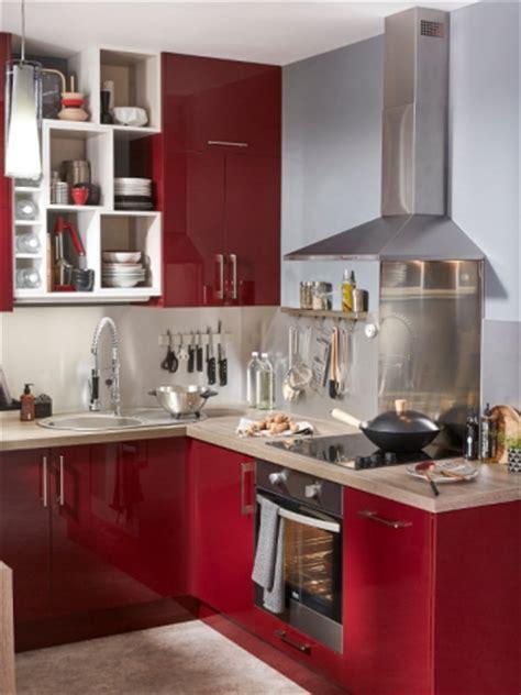 am駭agement placard cuisine leroy merlin des cubes de rangement pour combler les espaces vides