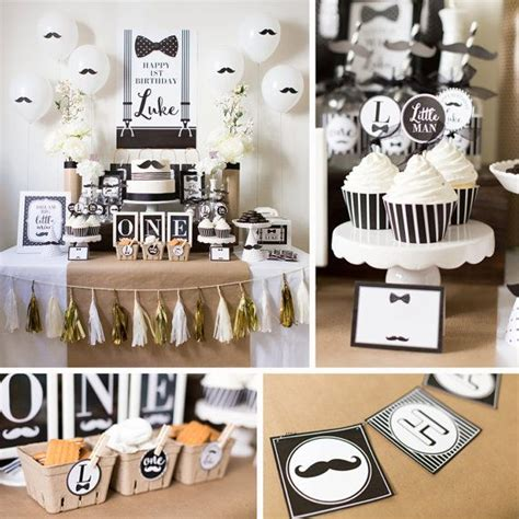 Mustache Decorations by Best 25 Mustache Birthday Ideas On